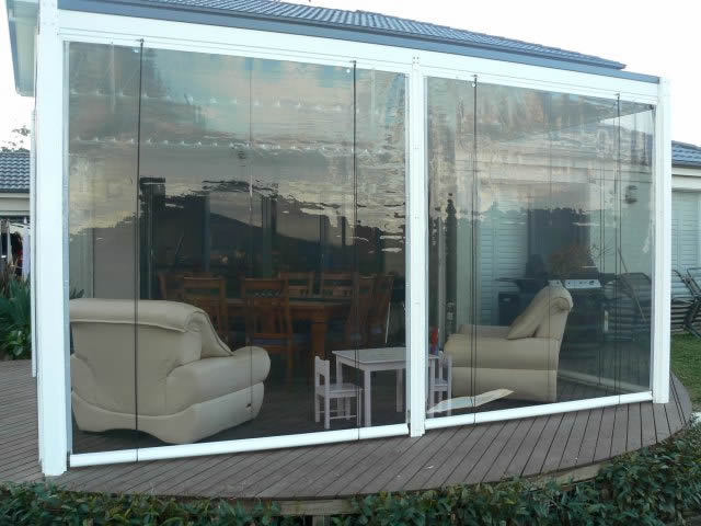 Sunsmart Awnings